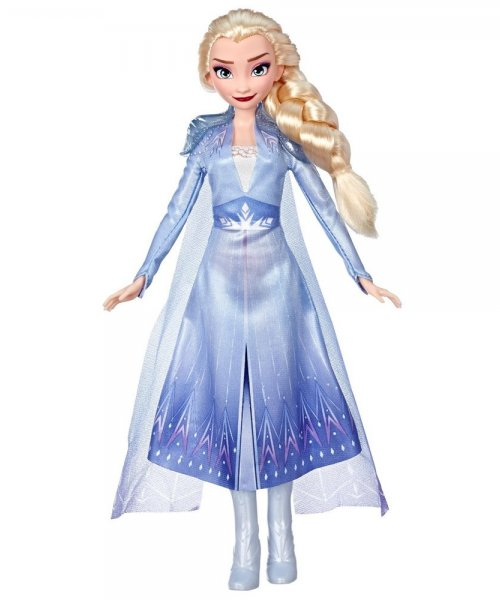 Dısney Frozen Elsa