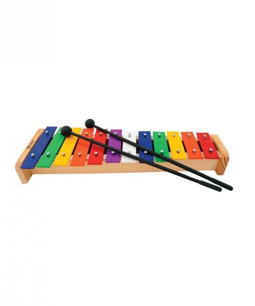 Lino 12 Tone All Plates Xylophone