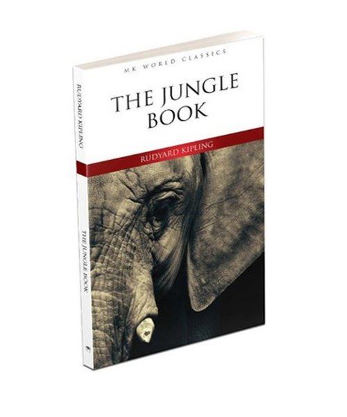 The Jungle Book Mk Publications